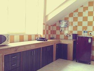 Villa For Rent in North Goa, Calangute