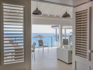 Excellent 3 Bedroom Villa in Gustavia