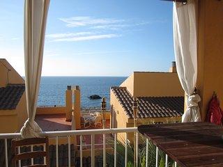 ALQUILER PISO CALAFLORES, Cabo de Palos