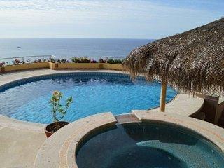 Fantastic 4 Bedroom Villa in Pedregal, Cabo San Lucas