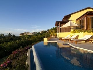 Sensational 4 Bedroom Villa in Punta Mita, Punta de Mita