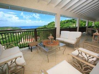 Excellent 4 Bedroom Villa in South Hills, Cap Estate