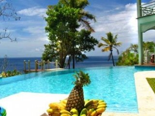 Beautiful 5 Bedroom Villa in Anse Chastanet