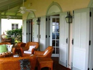 Beautiful 5 Bedroom Villa in Anse Chastanet, Cap Estate