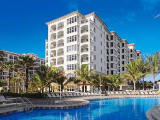 Marriott Ocean Pointe - Studio, 1BR and 2BR, Palm Beach Shores
