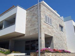 """Sonho Dourado"" apartamento de praia, Porto Santo Island"