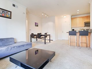 Two Bedroom Downtown Unit near Staples Center and More