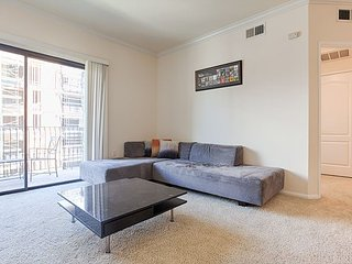 Two Bedroom Downtown Unit near Staples Center and More, Los Angeles