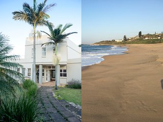 Ramsgate KZN South Africa Beach front Home