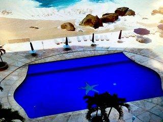 Bonito departamento con vista a la bahía, Acapulco