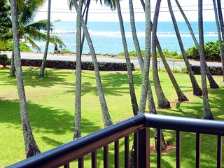 Prince Kuhio #2-7, Oceanside, Unbeatable Location, Koloa