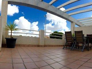 Apartment vista golf, Villamartin