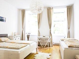 apartment centre Prater Daunbe 2, Wenen