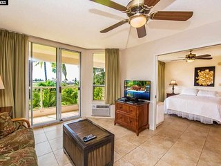 BEACH CONDO FOR 8 Across Street from Kamaole Beach, Kihei