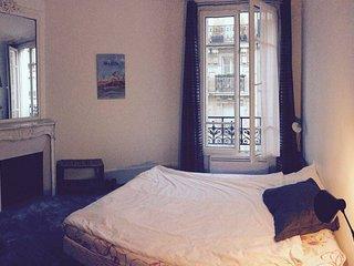 Chambre dans appartement à Dupleix, 15ème