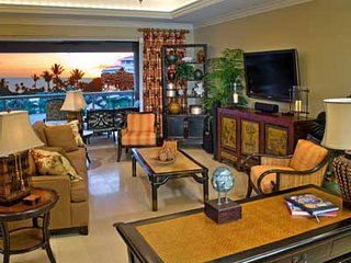 Ho'olei Ocean View Luxury Villa sleeps 10, Wailea