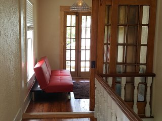 4 Bed 2 Bath Downtown St Augustine (Upstairs), Saint Augustine