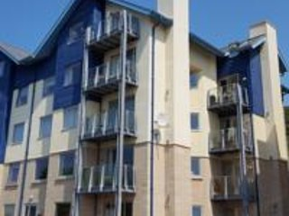 2 Bedroom Apartment With Sea View, Aberystwyth