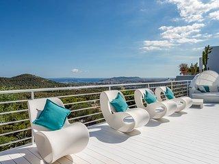 6 bedroom Modern Villa - Can Furnet, Santa Eulalia del Río