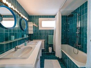 6 bedroom Modern Villa - Can Furnet