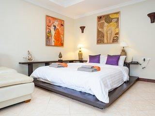 Dasiri Jomtien Beach Apartment 42