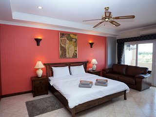 Dasiri Jomtien Beach 1 Bedroom Apartment 48