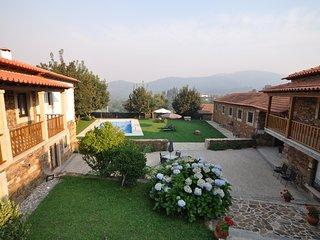 Quinta Vilar e Almarde