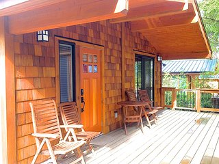 #84 Dave & Morley / 1BR / Pet Friendly, Port Renfrew