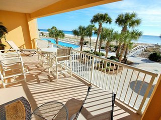 209 Azure: ~Free Beach Service! ~Great View! ~Luxury Resort! ~ RA58813, Fort Walton Beach