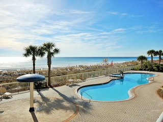 209 Azure: ~Free Beach Service! ~Great View! ~Luxury Resort! ~ RA58813