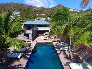 Villa K, Anse des Cayes
