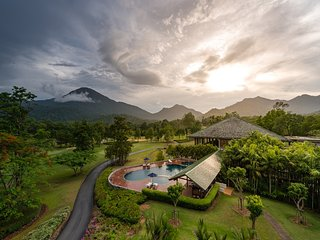 Deluxe Room for Soi Dao Highland Golf Resort - 3, Chanthaburi