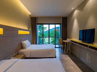 Grand Deluxe for Soi Dao Highland Golf Resort, Pong Nam Ron