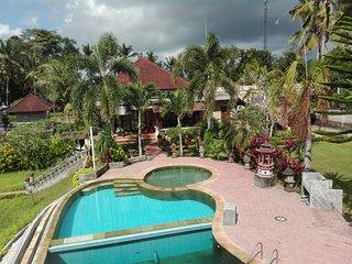 Elephant House Ubud