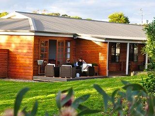 bobbin Lodge, Yanakie