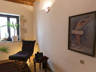 Lovely Renovated House under UNESCO protection, La Canea