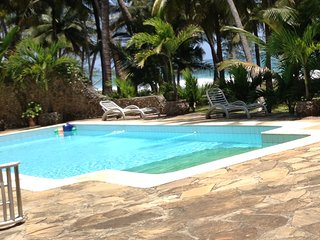 kivulini beach villa n cottages, Diani Beach