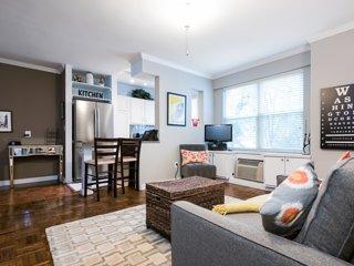 Furnished Studio Apartment at N St NW & 22nd St NW Washington, Washington DC