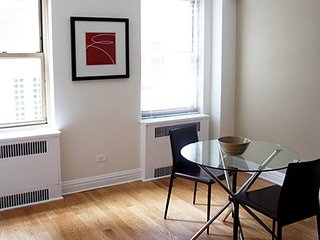 Furnished Studio Apartment at Madison Ave & E 34th St New York