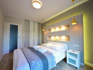 Apartament Karmelovy - Homey Place, Posen
