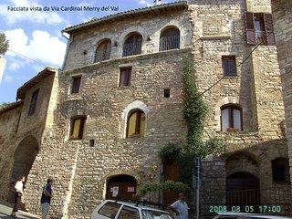Casa Vacanze 'Casa Santa Margherita', Assisi,PG, I