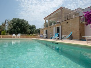 Villa Blu, Classic Collection, self catering with pool in Puglia | Raro Villas, Carovigno