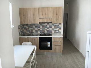 Appartamento Alicudi, Ispica