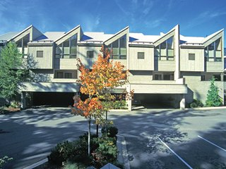 Worldmark by Wyndam 5☆ Resort - one bddroom, Whistler
