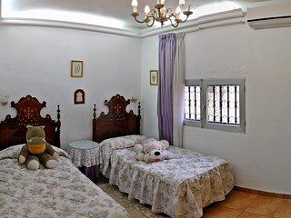 "Casa ""Entrepinares"", Campanet"