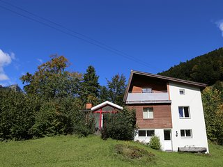Hill Top, Contemport Mountain Chalet