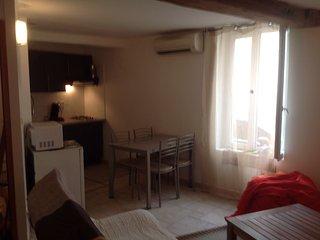 appartement de ville elsabio, Arles