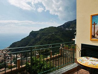 CASA CAPRI Pontone/Scala - Amalfi Coast
