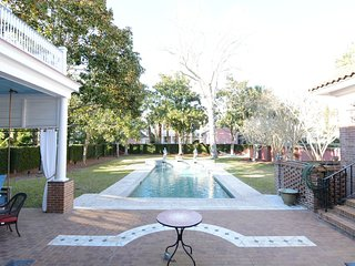 The Gatsby (with Private Pool), Charleston