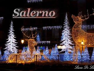 A CASA MIA  INTERO APPARTAMENTO  A 15 MIN. circa DA SALERNO, Giffoni Valle Piana